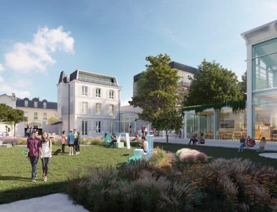 N Thepe. France, 2021